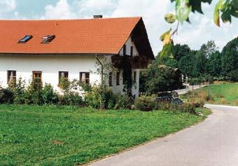 Simandlhof Urlaub Auf Dem Bauernhof Neukirchen B Hl Blut Im